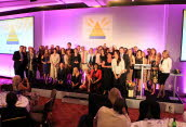 Customer Service Training Awards Winners