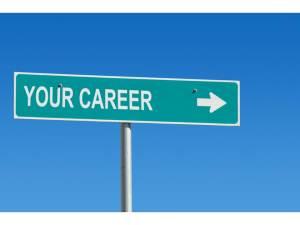Progress your Career