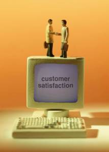 Customer Satisfaction Processes