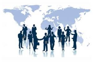 International Career Opportunities Douglas Jackson