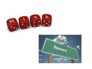 Risk VS Reward, hire for potential Douglas Jackson