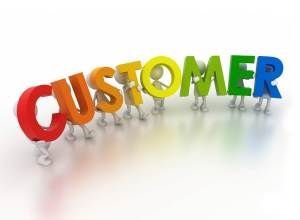 Chief Customer Officer - Douglas Jackson Recruitment