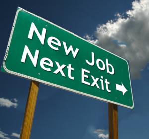New Job Next Exit - How to Recruit & Retain Talent