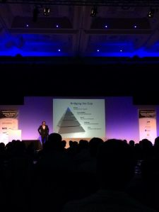 Customer Strategy Darren Lawrenson Trust the 5 stages of the Pyramid