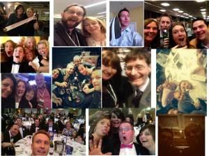 Professional Planning forum Selfie #ppfconf