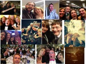 Professional Planning forum Selfie #ppfconf
