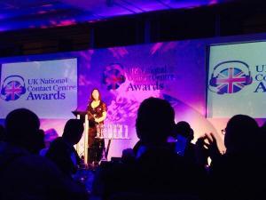 #ukccawards #ccma UK NAtional Contact Centre Awards