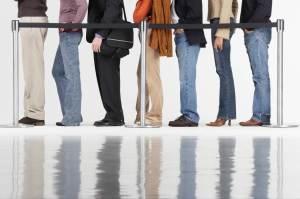 Your Best Digital Customer Experience No More Queues Payar app Douglas Jackson Recruitment