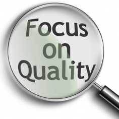 focus on Quality to improve Customer Experience Bob Horton Douglas Jackson