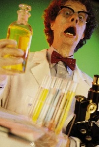 The Not so Mad Scientists - Back Office Resource Planning from Keith Stapleton Select Planning