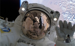 Astronaut - Douglas Jackson Blog Sorry we can't hire you wrong industry - James Vicary
