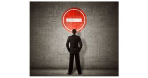 Barriers to Entry - Sorry we can't hire you wrong industry - James Vicary Douglas Jackson