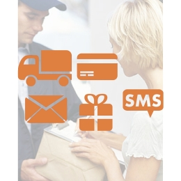 Parcel Delivery - Customer Service Delivered straight to your door. Douglas Jackson Recruitment