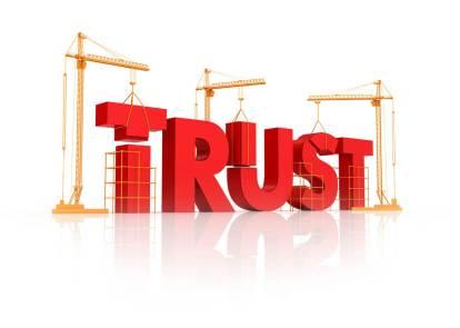 Rebuild our Trust Telecommunications Customer Service Douglas Jackson Recruitment