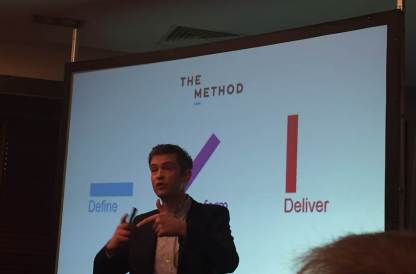 The Method Customer Strategy & Planning 2016