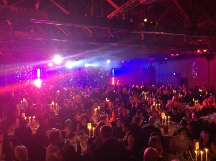 CCMA UK National Contact Centre Awards 2016