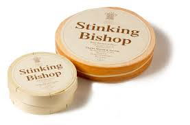 Stinking Bishop Cheese job interview unexpected questions