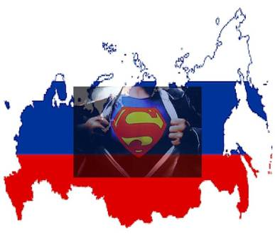 What Super Power Would You Choose - Russia #thejobinterview