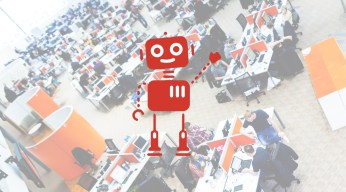 vodafone-tobi-chatbot CCMA seminar on social media and homesworking