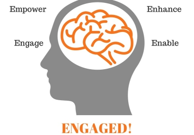 Employee engagement the candidate expereince and Customer Experience Douglas Jakcson Recruitment Anna Denning