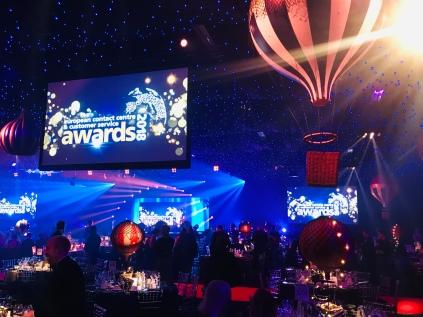 ECCCSA18 Douglas Jackson Awards