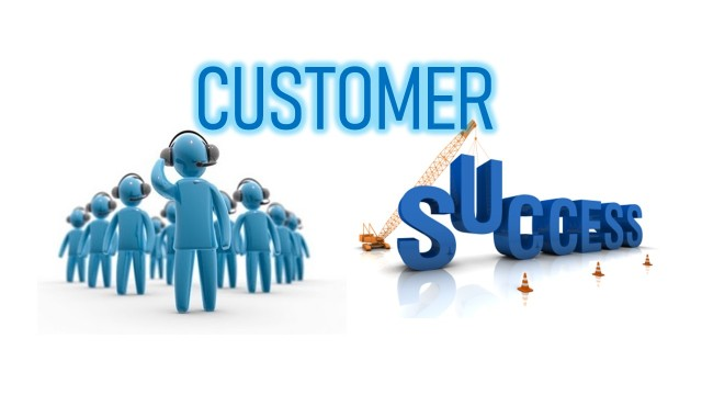Customer Success It Isnt Customer Experience