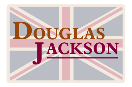 Union Jack Douglas Jackson Sourcing Exceptional Talent