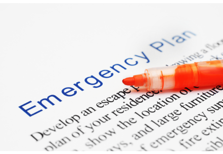 Emergency measures Emergency Plan contact centre recruitment douglas jackson